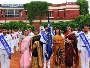 Banyan  Tree School, Chandigarh