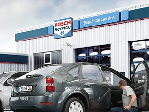 Bosch Car Mohali