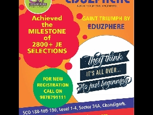 Eduzphere - Gate Coaching in Chandigarh