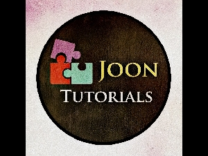 Joon Tutorials