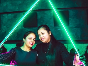 Pyramid Lounge & Club Chandigarh