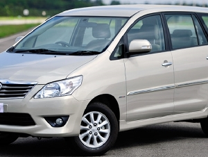 Agam Car Rentals, Chandigarh