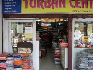 Adarsh Voile House AVH Turban Centre Chandigarh