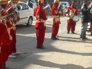 Great Popular Band Chandigarh