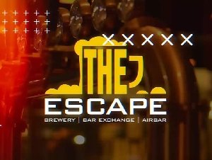 The ESCAPE - Best MICROBREWERY | AIRBAR | RESTAURANT | BAR EXCHANGE in Panchkula,Chandigarh.