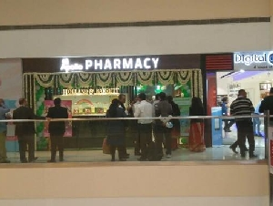 Apollo Pharmacy Chandigarh