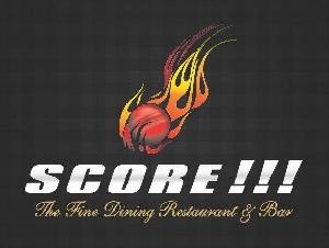 Score Chandigarh