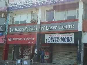Dr. Rohit Bansal - Best Skin Specialist For Skin Hair Removal & Tattoo Removal in Chandigarh