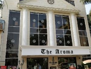 Hotel Aroma Chandigarh