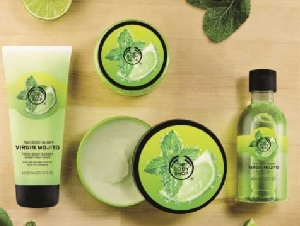 The Body Shop, Chandigarh