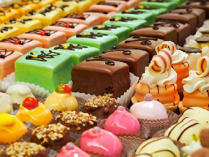 Guru Nanak Sweets Chandigarh