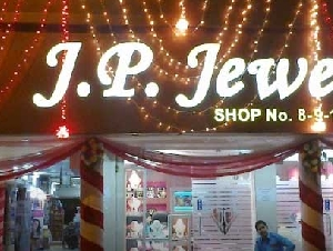 JP Jewellers Chandigarh