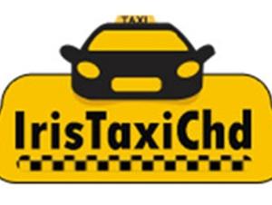 IRIS Taxi Chandigarh