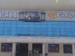 Cinepolis TDI Mall Jagat Chandigarh