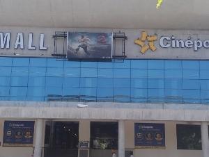 Cinepolis TDI Mall Jagat Chandigarh