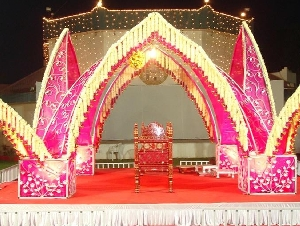 Anmol Tent House & Catering Service