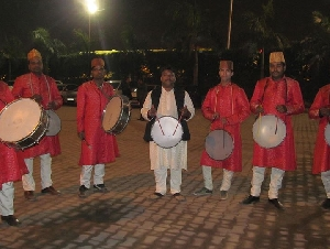 ASHOKA BAND ( Regd.) Chandigarh
