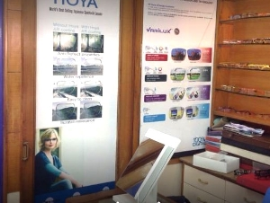 National Opticians Chandigarh