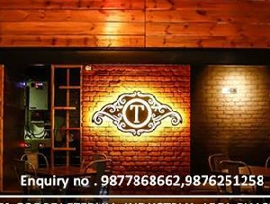 Tamzaraa Kafe & Club Chandigarh