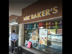 Nik Bakers  Chandigarh