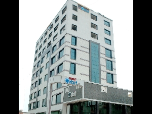 HOTEL ORBIT Chandigarh