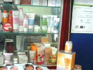 Oriflame Natural Swedish Cosmetics, Chandigarh