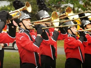 Ram Sharan Ram Brass Band Indora, Chandigarh