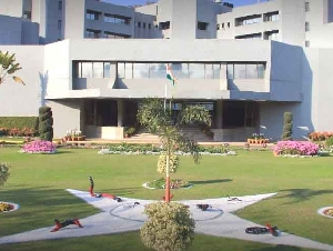 CSIR - Institute of Microbial Technology Chandigarh
