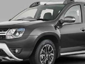 Renault Tricity Chandigarh