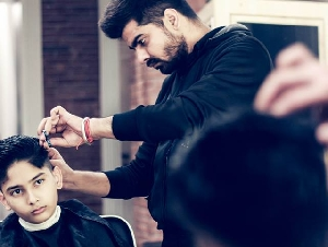 Best Salon In Chandigarh - Blush In Style Unisex Salon Chandigarh