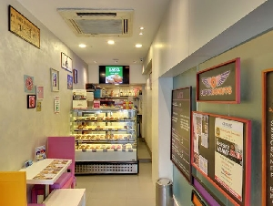 Super Donuts Chandigarh