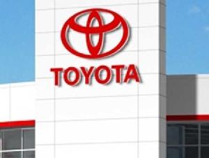 Pioneer Toyota, Chandigarh