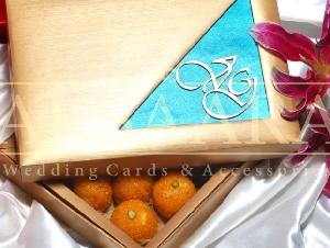 Aksaara Wedding Cards & Accessories Chandigarh