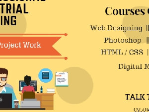Online Training and Internship providing Company In Chandigarh and Mohali